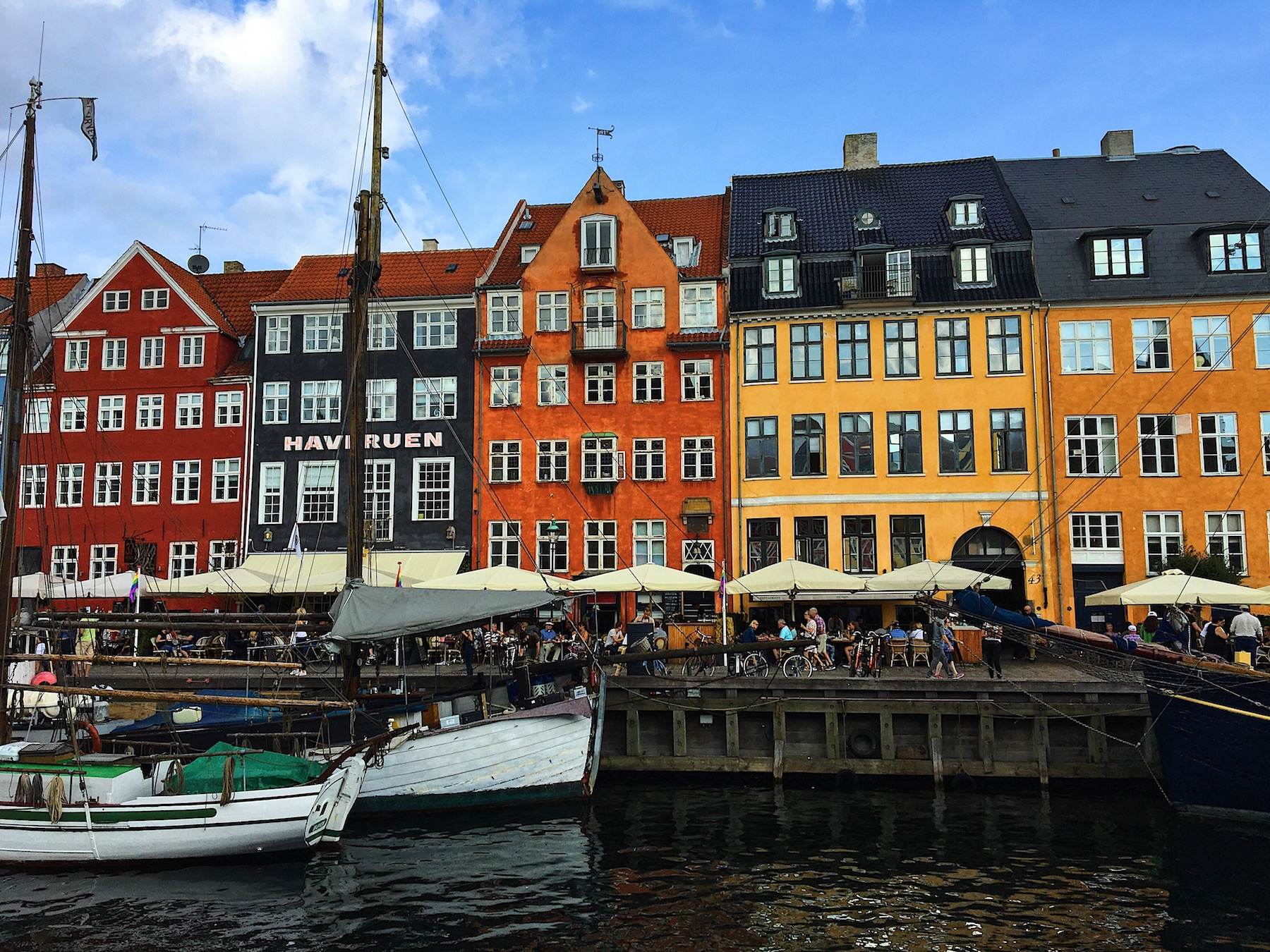 How To Do Copenhagen In 3 Days On A Budget
